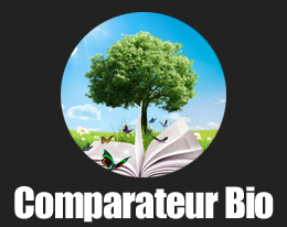 Comparateur Bio